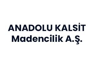 ANADOLU KALSİT Madencilik A.Ş.